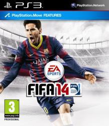 Electronic Arts FIFA 14 [Essentials] (PS3)
