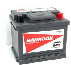 Hankook 62Ah 540A Jobb+ (H62)