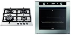 Whirlpool AKZM 6620 IXL / GOA 6425/WH