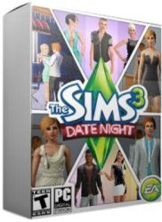 Electronic Arts The Sims 3 Date Night DLC (PC)