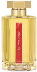 L'Artisan Parfumeur L'Eau D'Ambre EDT 100ml Tester
