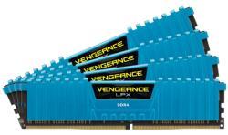Corsair Vengeance LPX 16GB (4x4GB) DDR4 3000MHz CMK16GX4M4B3000C15B
