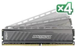 Crucial Ballistix Tactical LT 32GB (4x8GB) DDR4 2666MHz BLT4C8G4D26AFTA