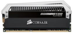 Corsair Dominator Platinum 8GB (2x4GB) DDR4 3200MHz CMD8GX4M2B3200C16
