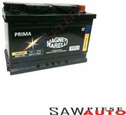 Magneti Marelli PRIMA 74Ah EN 680A PMA74ND