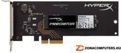 Kingston HyperX Predator 240GB PCI-E SHPM2280P2H/240G