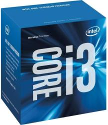 Intel Core i3-6300 Dual-Core 3.8GHz LGA1151