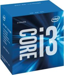 Intel Core i3-6100 Dual-Core 3.7GHz LGA1151
