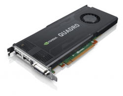 Lenovo Quadro K4000 3GB (0B47393)