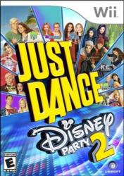 Ubisoft Just Dance Disney Party 2 (Wii)