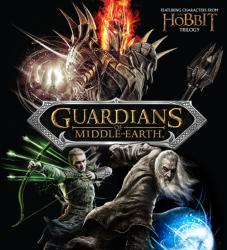 Warner Bros. Interactive Guardians of Middle-Earth (PC)