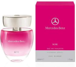 Mercedes-Benz Rose EDT 30ml