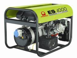 Pramac ES4000 AVR