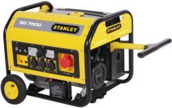 STANLEY SG7500 E 3T