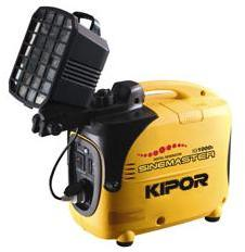 KIPOR IG 1000 SS