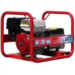 AGT AGT 7201 HSB RR