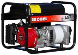 AGT 2501 HSB R16
