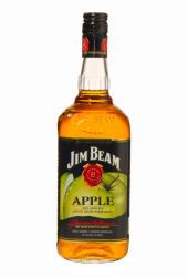Jim Beam Apple Whiskey 1L 35%