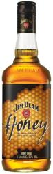 Jim Beam Honey Whiskey 1L 35%