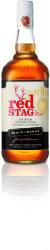 Jim Beam Red Stag Black Cherry Whiskey 1L 40%