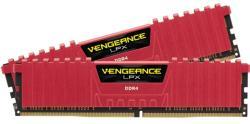 Corsair Vengeance LPX 8GB (2x4GB) DDR4 2666MHz CMK8GX4M2A2666C16R