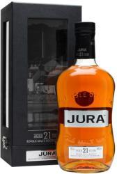 Isle of Jura 21 Years Whiskey 0,7L 44%