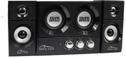 Media-Tech SOUNDRAVE 2.2 DUALBASS (MT3329)