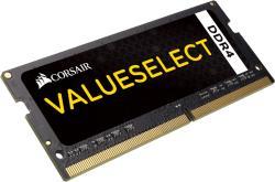 Corsair Value Select 8GB DDR4 2133MHz CMSO8GX4M1A2133C15