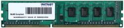 Patriot Signature 4GB DDR3 1600MHz PSD34G160081