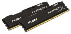 Kingston HyperX Fury 16GB (2x8GB) DDR4 2400MHz HX424C15FBK2/16