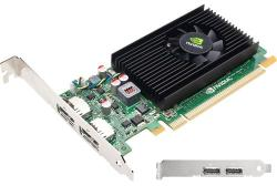 PNY Quadro K310 1GB GDDR3 64bit PCIe (VCNVS310DVI-1GB-PB)