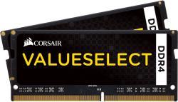 Corsair 8GB (2x4GB) DDR4 2133MHz CMSO8GX4M2A2133C15