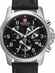 Swiss Military Swiss Soldier Chrono 06-4233