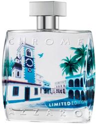 Azzaro Chrome Limited Edition 2014 EDT 100ml Tester