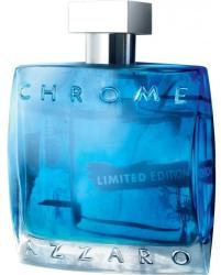 Azzaro Chrome Limited Edition 2015 EDT 100ml Tester