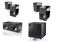 Acoustic Energy 5.101 5.1