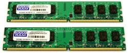 GOODRAM 4GB (2x2GB) DDR2 800MHz GR800D264L6/4GDC