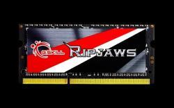 G.SKILL 8GB DDR3 1600Mhz F3-1600C11S-8GRSL