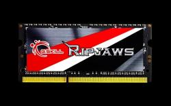 G.SKILL Ripjaws 8GB DDR3 1600MHz F3-1600C11S-8GRSL