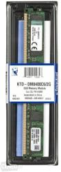 Kingston 2GB DDR2 800MHz KTD-DM8400C6/2G