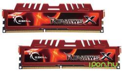 G.SKILL 8GB (2x4GB) DDR3 2133MHz F3-2133C9D-8GXL