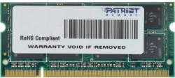 Patriot 2GB DDR2 800MHz PSD22G8002S