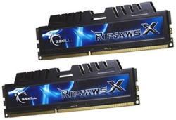 G.SKILL 16GB (2x8GB) DDR3 2133MHz F3-2133C9D-16GXH