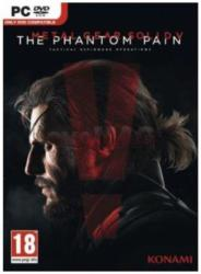 Konami Metal Gear Solid V The Phantom Pain [Day One Edition] (PC)