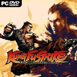 Digital Tribe Kung Fu Strike The Warrior's Rise (PC)