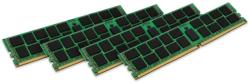 Kingston 64GB (4x16GB) DDR4 2133Mhz KVR21R15D4K4/64I