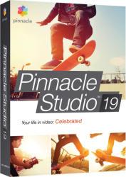 Corel Pinnacle Studio 19 Standard PNST19STMLEU