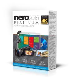 Ahead Nero 2016 Platinum 4052272001564