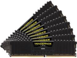 Corsair Vengeance LPX 64GB (8x8GB) DDR4 2666MHz CMK64GX4M8A2666C16