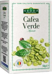 Vedda Cafea verde macinata 50g